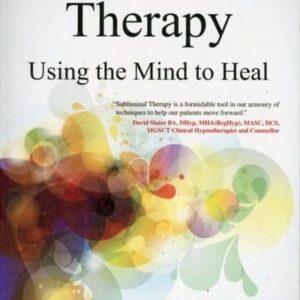 Boek Subliminal Therapy Edwin K. Yager Phd