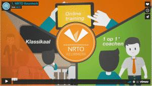 NRTO Keurmerk Kwaliteit