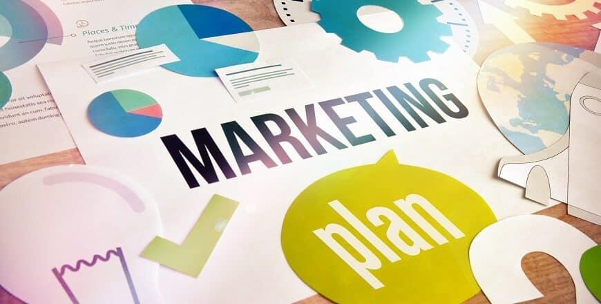 Promotionele activiteiten - marketing & reclame